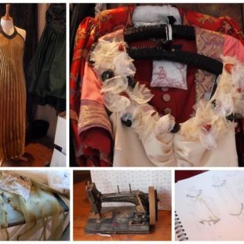 wedding dress designers studio