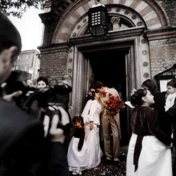 Wedding Planner Greek Wedding