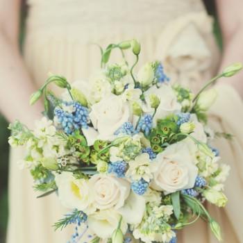 rsoe wedding bouquet