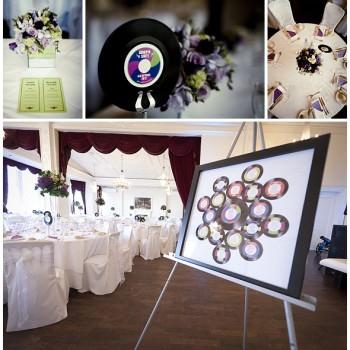 London wedding Trafalger Tavern wedding reception party (5)