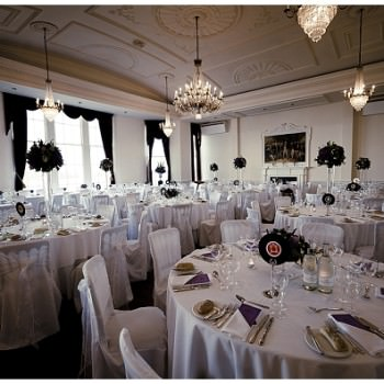 London wedding Trafalger Tavern wedding reception party (4)