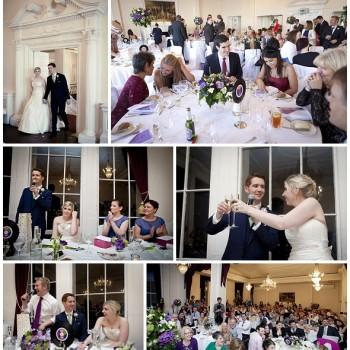 London wedding Trafalger Tavern wedding reception party (3)