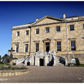 Botleys Mansion surrey wedding venue