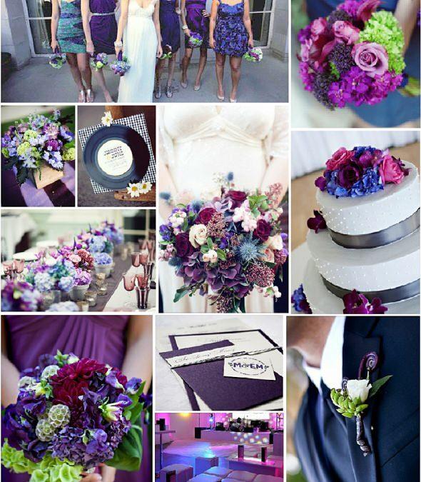 An autumn wedding in Greenwich – the Design