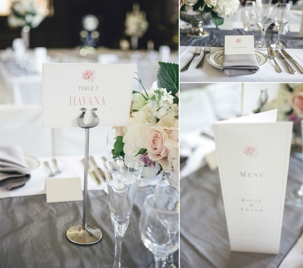 Stationers Hall Wedding Hello Lucky Stationery