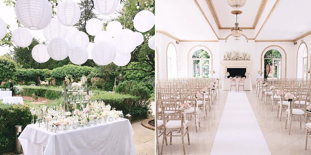 Friendly Wedding Planner In London