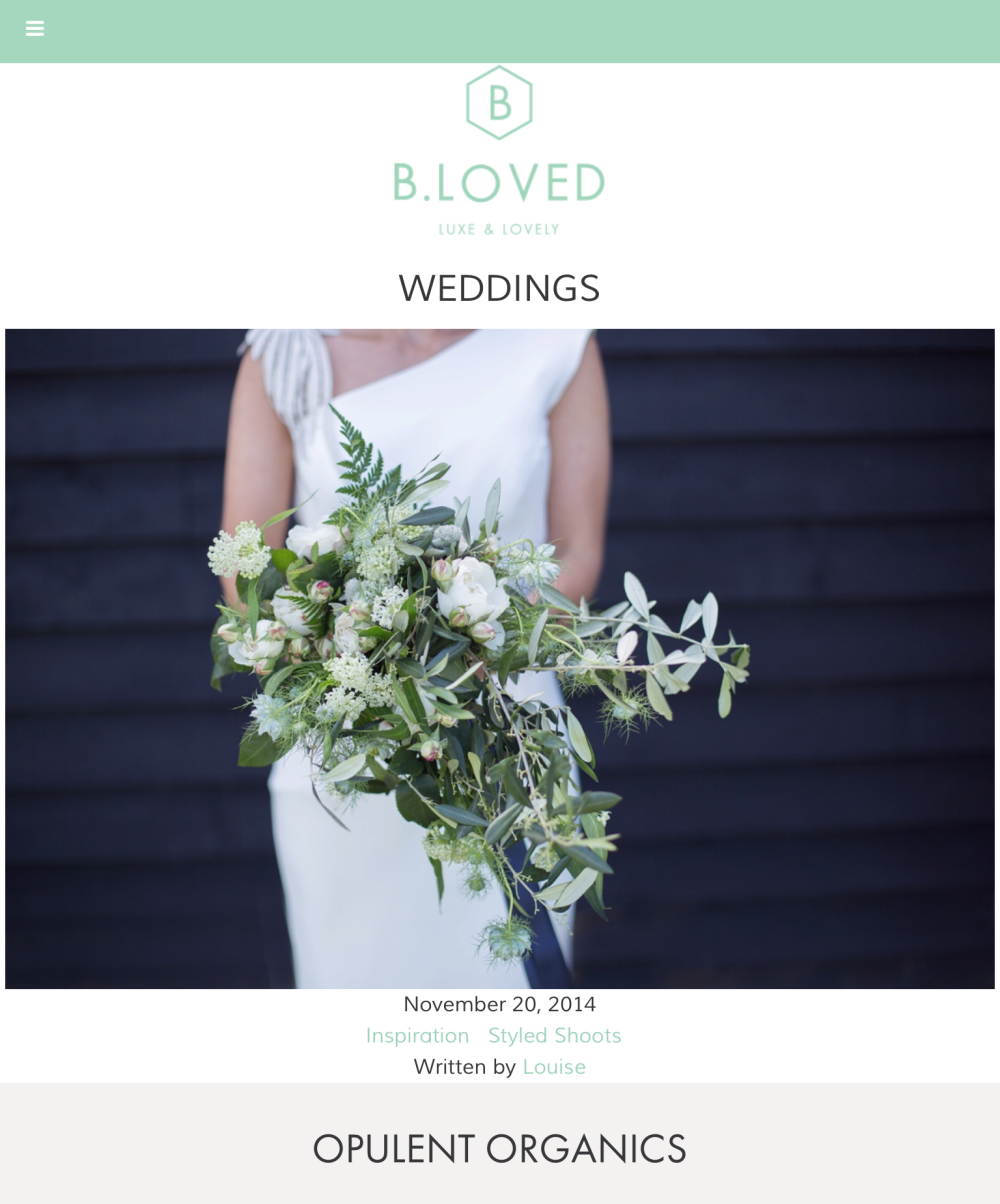 The Bride Featured 52