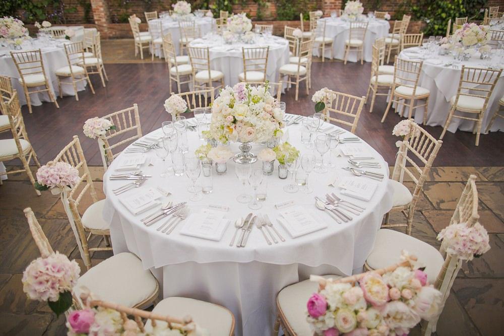 Pastel Wedding Ideas Destination London Wedding Planner