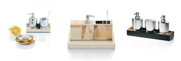 Blue Riboon Luxury Gift list designer bathroom products