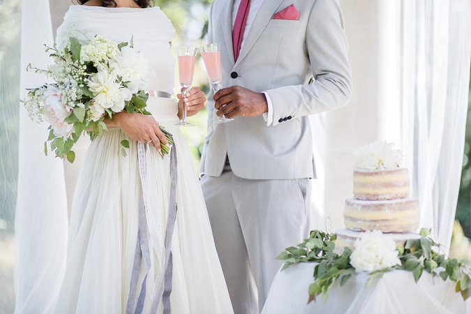 How to choose your wedding gift list