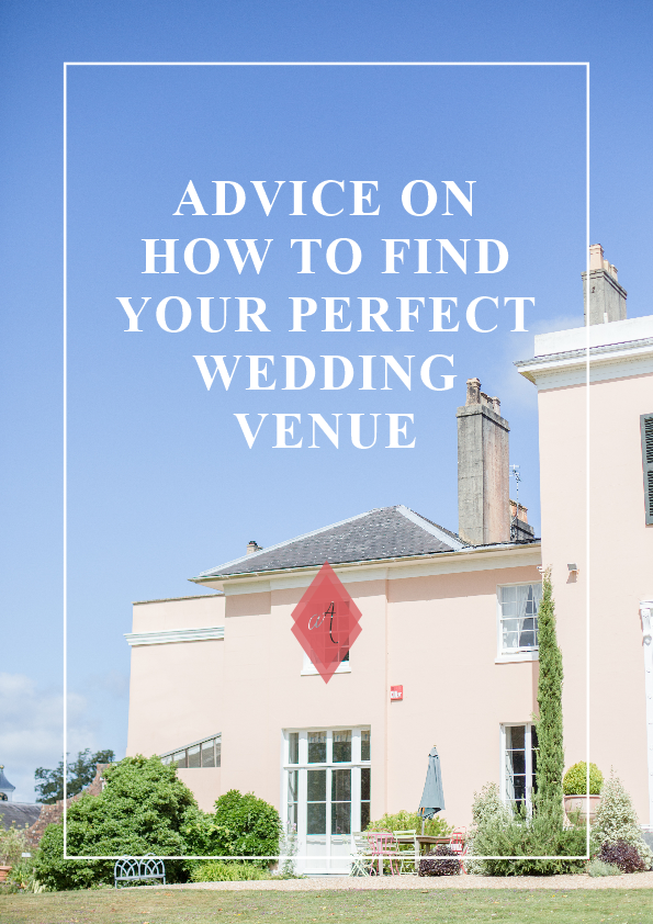 advice on how to find your wedding venue Always Andri Wedding Design Cecelina Photography