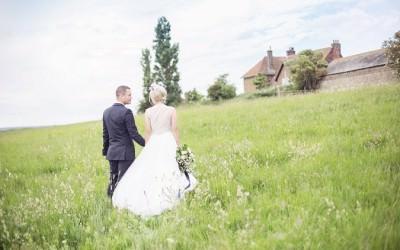 Luxe wedding photoshoot video