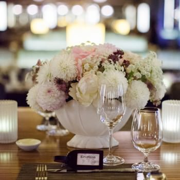 wedding flowers The Flower Appreciation Society | London Wedding The Curries Photogrpahy | Always Andri Wedding Planning