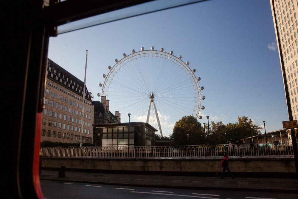 The London Eye | London Wedding The Curries Photogrpahy | Always Andri Wedding Planning