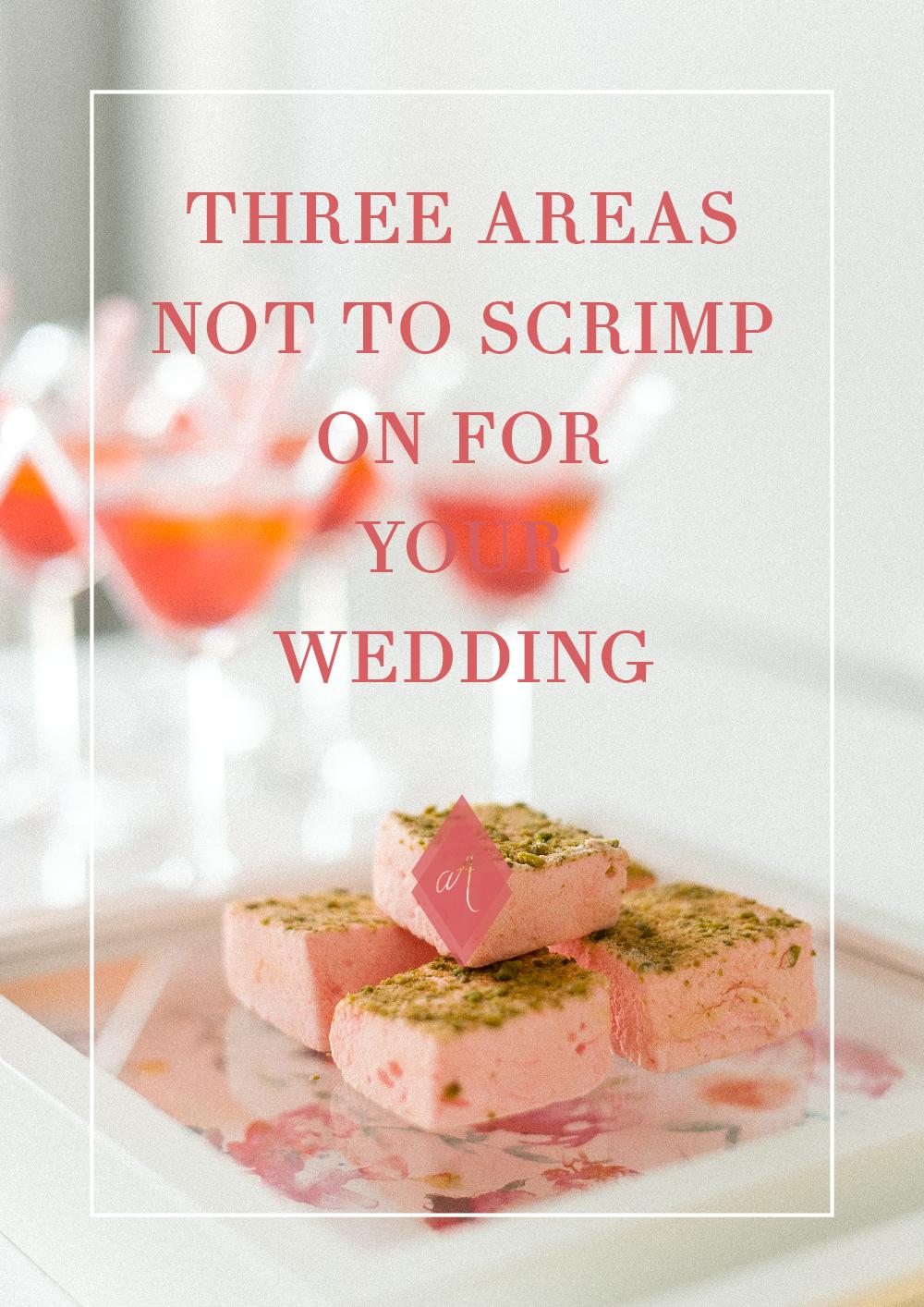 Expert Wedding Planner - Always Andri