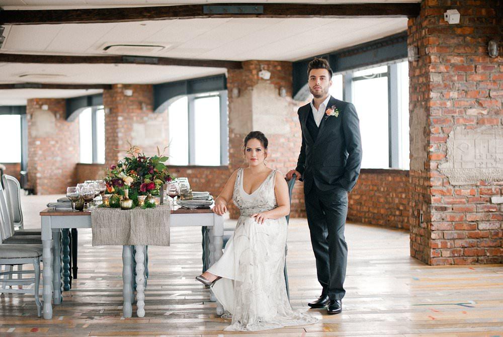 Top 5 uk wedding blogs best uk wedding blog rock my wedding skyloft shoot always andri anushe low photography junglespirit Image collections