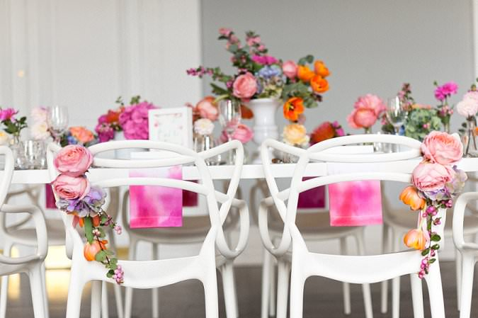 Top 10 alternative wedding chairs