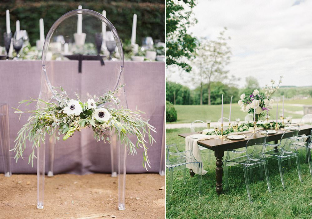 Top 10 Alternative Wedding Chairs To Transform Your Wedding Dcor