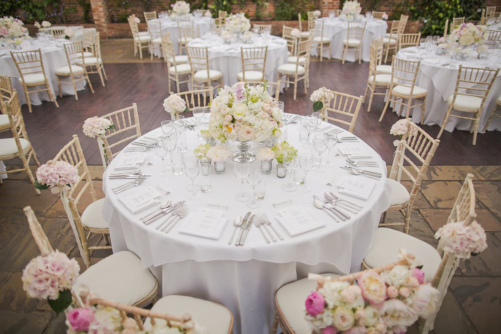 The Great Guest Wedding Seating Debate Who To Sit Where