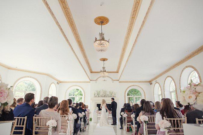 wedding ceremony in the UK Always Andri Advice