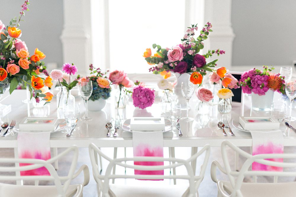 The difference between a weddign planner and a venue coordinator Always Andri Wedding Design