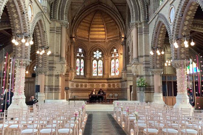 St-Stephens-Highgate-London-Wedding-Venue