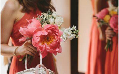 Bridal Party Duties Part 1: Bridesmaids