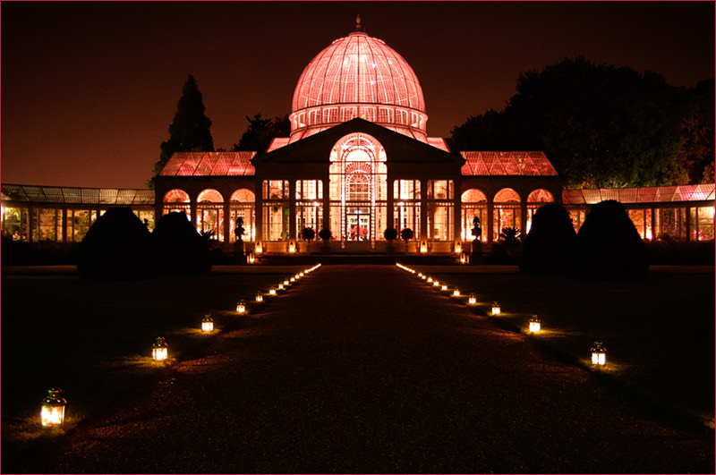The Most Beautiful Orangery Style Wedding Venues In London