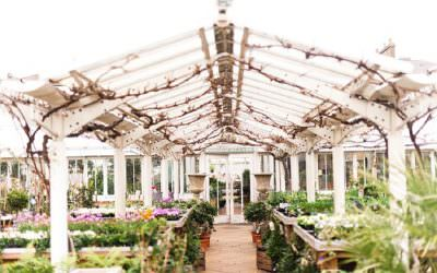 The Most Beautiful Orangery style wedding venues in London + the UK