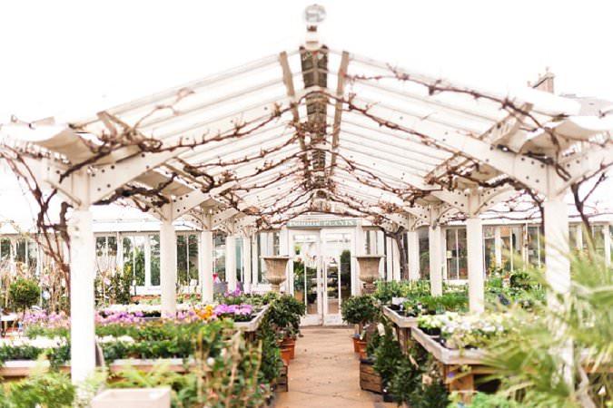 Orangery style wedding-venues-in-london-clifton-nurseries-1