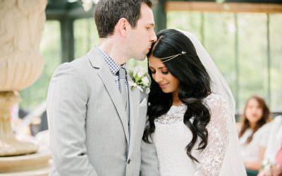 Elegant Spring Wedding highlights film