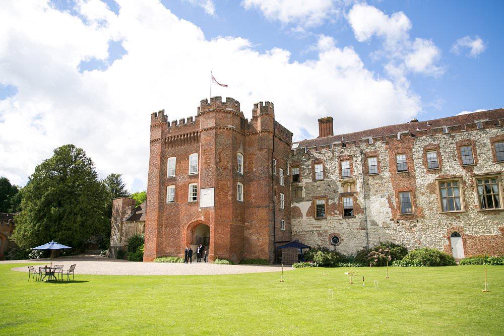 Farnham Castle Surrey