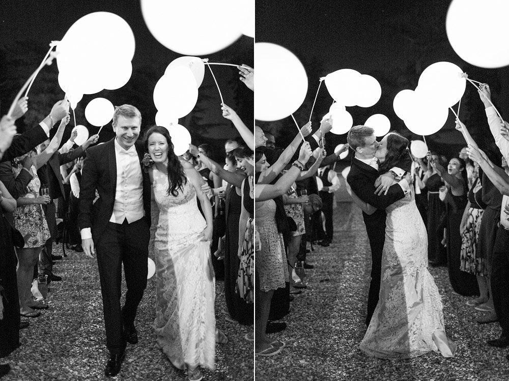 rustic romance wedding in surrey castle