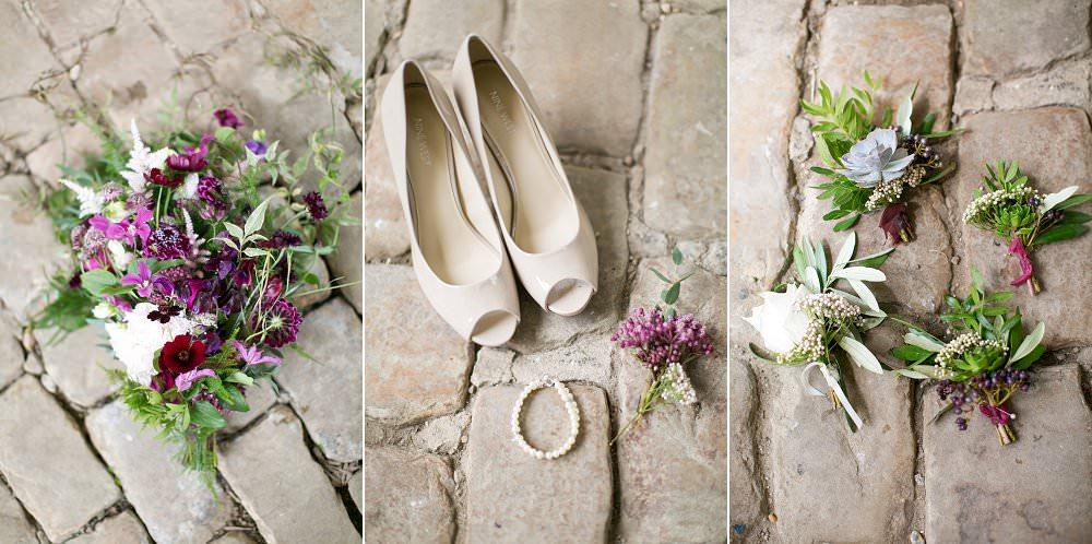 copnfetti stationery wedding accessories