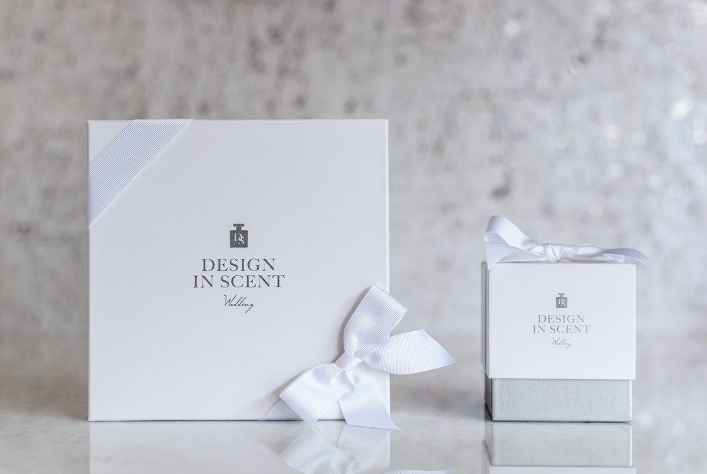 Design in Scent Collection - Signature Boxes