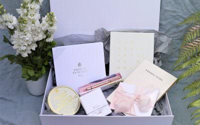 Win a Wedding Box with Always Andri