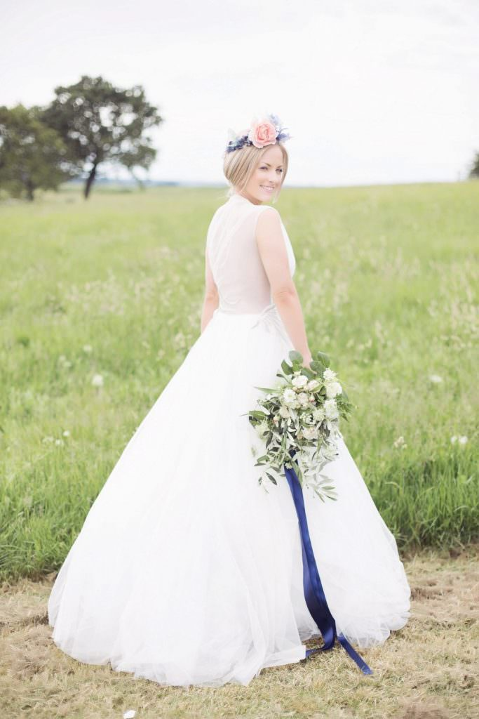 princess or ballgown wedding dress Guide to wedding dress shapes and silouettes