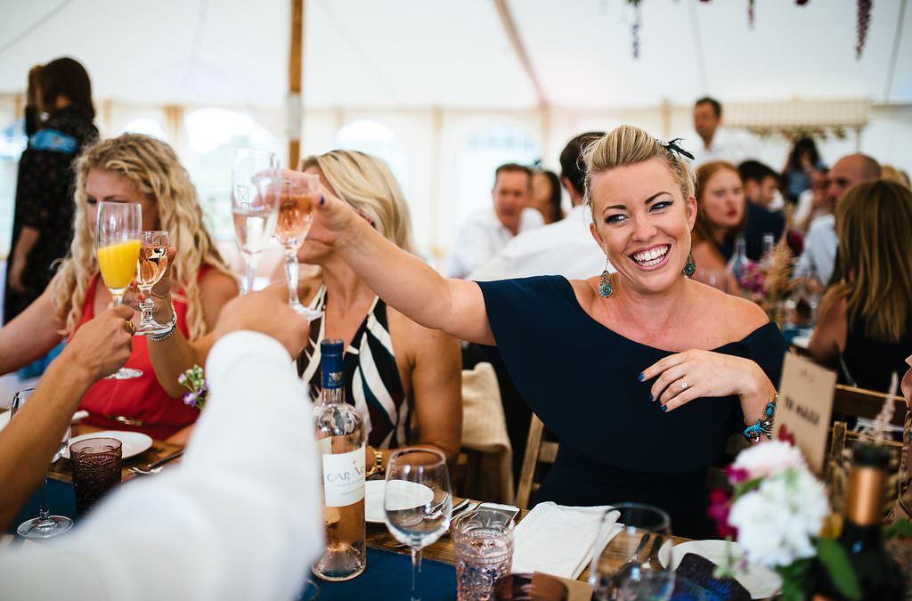 A to Z of Wedding Planning G for Guests