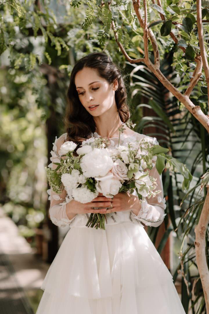 Always Andri Wedding Planner + Designer Beccy Goddard Photography Chelsea Physic Garden Photoshoot