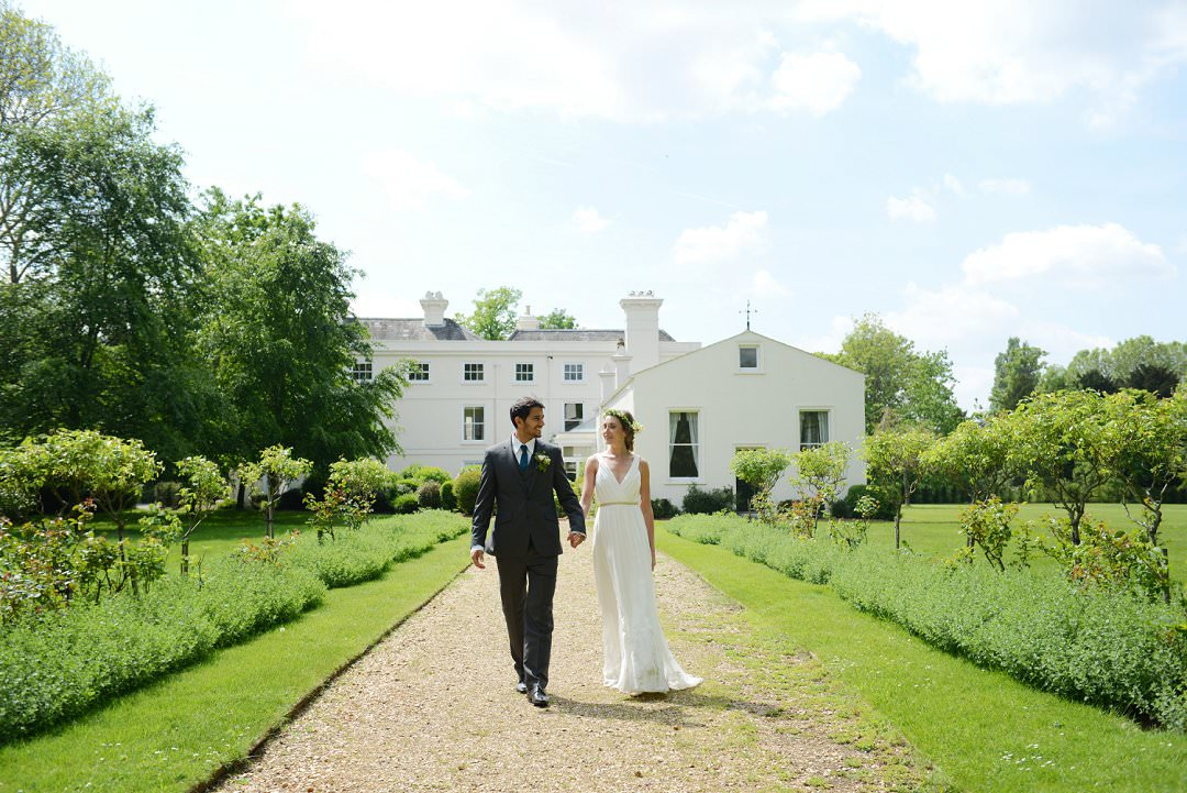 Morden Hall London's top 10 wedding venues with great outdoor spaces