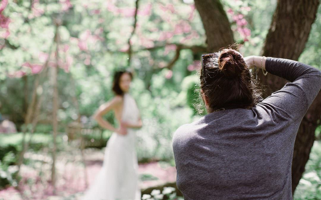 A to Z of Wedding Planning P for Photography
