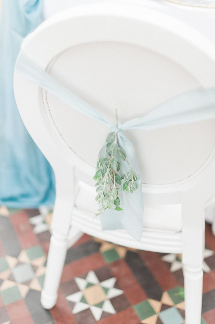 louis chairs wedding
