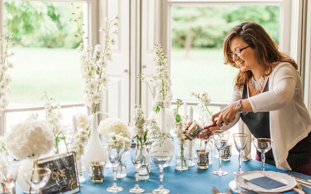 Top 5 Wedding Design Tips