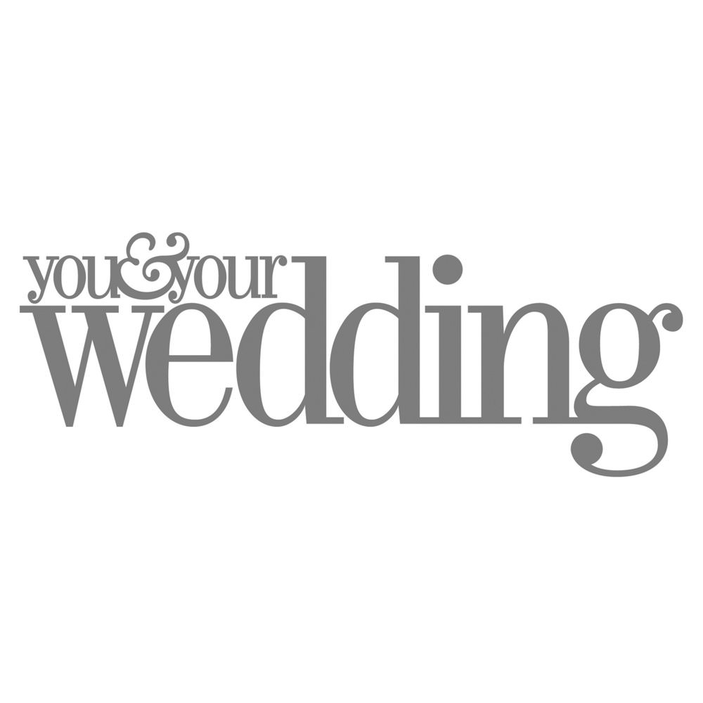 as seen in you and your wedding | Always Andri
