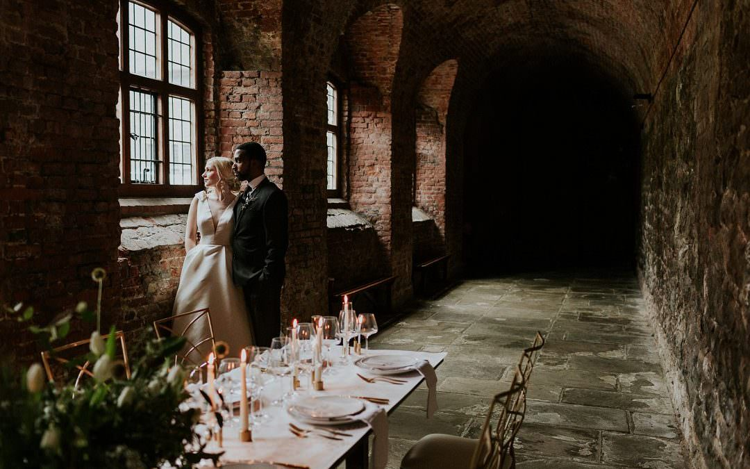 Hidden London wedding venue The Charterhouse