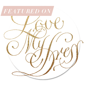 featured on Love my Dress | Always Andri